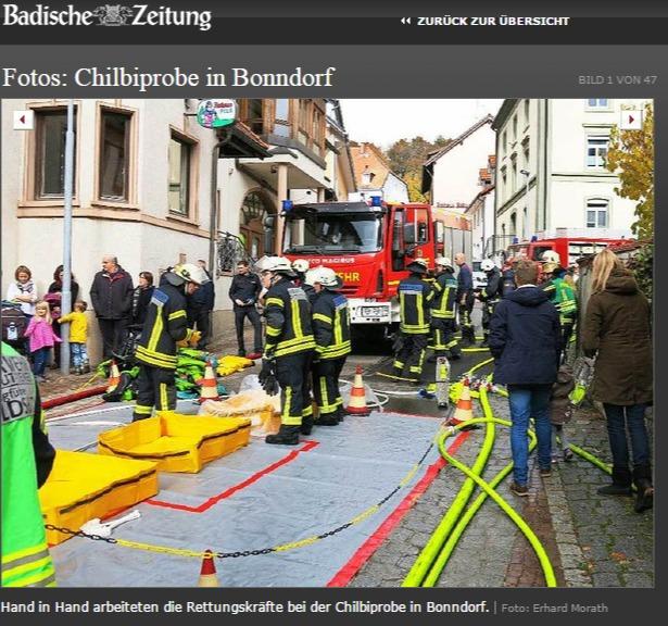 Bonndorf Fotos Chilbiprobe in Bonndorf - Fotogalerien - badische-zeitung.de